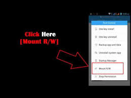 uninstall preinstalled apps android remove preloaded app in android phone uninstall preloaded apps