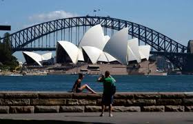 sleepovers proposed at australia u0027s sydney opera house travel