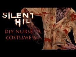 Silent Hill Nurse Halloween Costume 8 Fancy Dress Halloween Images Costumes