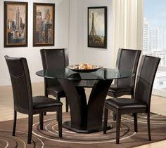 Small Round Kitchen Tables by Viscount Space Saver Set Dining Table Sets Pinterest Space