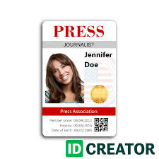 press id card order in bulk from idcreator