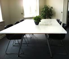 Ikea Table Top by Ikea Hackers Make Your Own Conference Table Cool Tips
