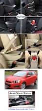 car armrest centre center console storage box for 12 15 holden