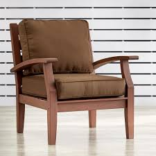 Wood Outdoor Chairs Swivel Outdoor Lounge Chairs Patio Chairs The Home Depot
