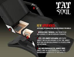 tatsoul tattoo furniture