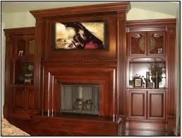 fireplace entertainment center u2013 classic 13 appleton