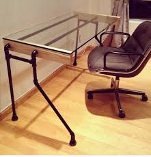 Steel Pipe Desk by Top 10 Diy Hacks To Try With Plumbing Pipes Pcfsct U2013 Know More