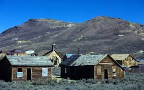 america u0027s coolest ghost towns travel leisure