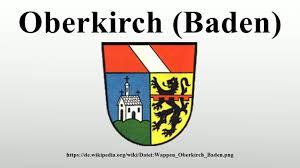 Baden Wurttemberg Flag Oberkirch Baden Youtube