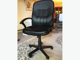 Free Desk Chair Free Desk Chair Good Condition Victoria City Victoria