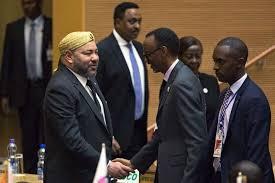 le siege de l ua l union africaine terrain de bataille diplomatique entre l algérie