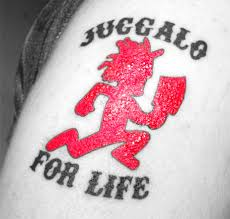 juggalo tattoos tattoo design and ideas