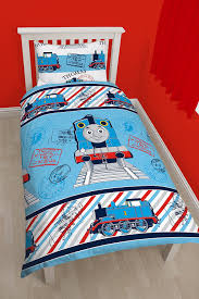 thomas tank engine kids toddler bed with underbed storage