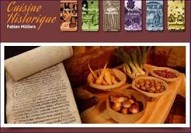 cuisine historique oldcook informations gastronomie médiévale histoire de la