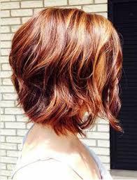 20 short hairstyles for wavy hair crazyforus