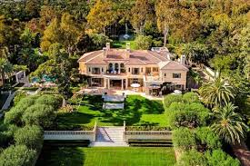 Oprah Winfrey Homes by Ed Snider U0027s Estate Selling For 52 Million And Has Famous Neighbor