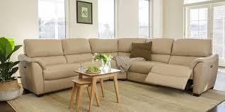 Plush Leather Sofas by Terrace Leather Sofas 2 Seater U0026 3 Seater Sofa Plush