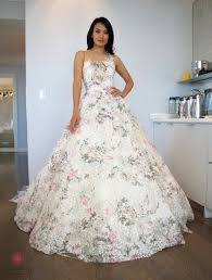 wedding dress nyc the top wedding dress trends from new york bridal fashion week