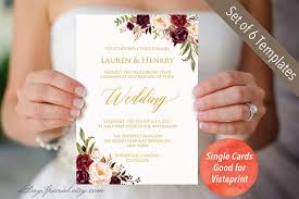 vistaprint wedding invitations vistaprint gold foil wedding invitations wcm