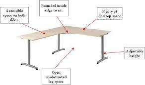 Galant Corner Desk Ikea Desks3