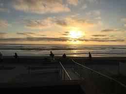 lahaina beach house sunset mission beach pacific ocean boardwalk