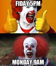 Funny Clown Memes - best 25 ideas about clown meme find what you ll love
