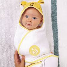 Toddler Terry Cloth Robe Winnie The Pooh Bath Swaddler Terry Cloth Disney Baby