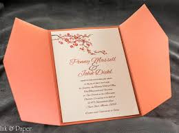 Paper Invitations 55 Best Wedding Invitations Images On Pinterest Programming