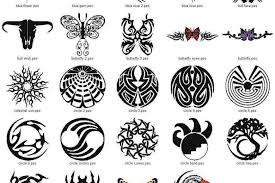viking symbol tattoo designs tattoo design