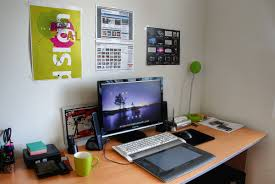 computer room ideas decorations white computer table designs for home computer room
