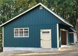 unique garages add a unique touch to your home saltbox two car garages