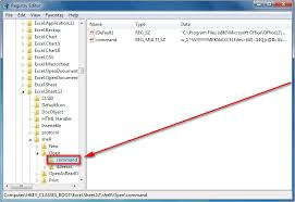 how to force microsoft excel to open files in new window how to