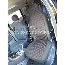 housse de si es auto peugeot 307 housse de siège motif matrix 2 sièges avants e7959
