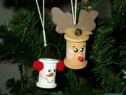 diy christmas ornament craft ideas for kids from family fun loversiq