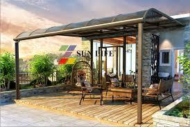 Transparent Patio Roof Marvelous Decoration Polycarbonate Patio Cover Fetching Cedar Deck