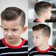 model rambut anak cowo 50 model rambut anak laki laki paling keren autoratio