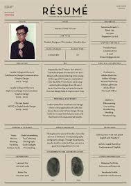 128 best cv resume portfolio images on pinterest creative cv