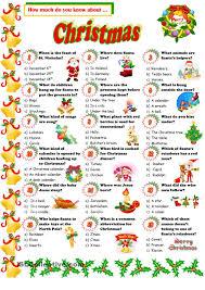 christmas quiz u2026 pinteres u2026
