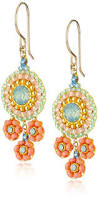 Miguel Ases Earrings Polyvore Stunningly Beautiful Unique Statement Earrings Xpressionportal