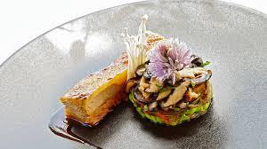 cuisine gastronomique restaurant à st tropez château de valmer cuisine gastronomique