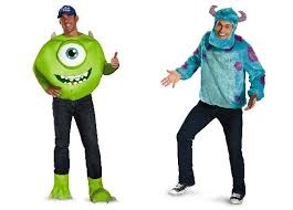 Sully Monsters Halloween Costume Monster Accepted Monsters University Halloween