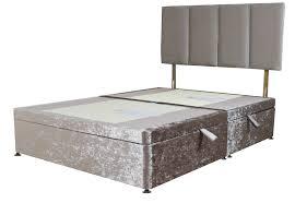 Bed Bases Divan Bed Bases Bargain Beds London E17