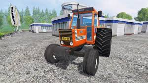 fiat g240 for farming simulator 2015