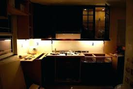 stick on kitchen lights battery operated kitchen cabinet lights led battery operated stick