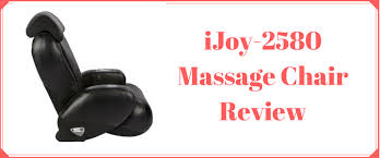 Massage Pads For Chairs Ijoy 2580 Massage Chair Review Updated For 2017