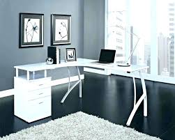 corner office desk with storage small corner office desk white corner table buy computer desk glass
