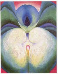 georgia o keeffe coloring pages the helpful art teacher looking at flowers through the eyes of