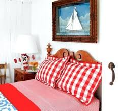 Red Gingham Duvet Cover Red Gingham Duvet Cover Single Seeing Red Quilt Tutorial Red