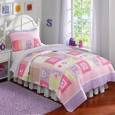 Girls Patchwork Bedding by Pem America Girls Patchwork Bedding Ebay