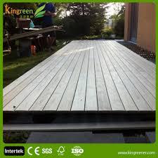 deck construction for roof deck choose wood plastic composite